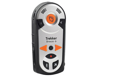 GPS parlant
