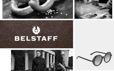 En primeur le 28 novembre : L'incontournable Belstaff